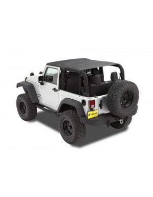 Jeep Wrangler Lona Smittybilt
