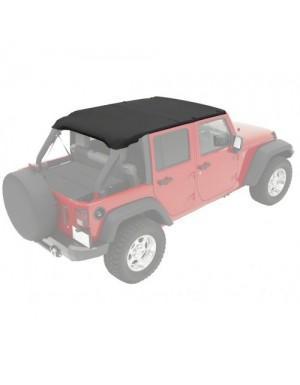 Jeep Wrangler Lona Bikini