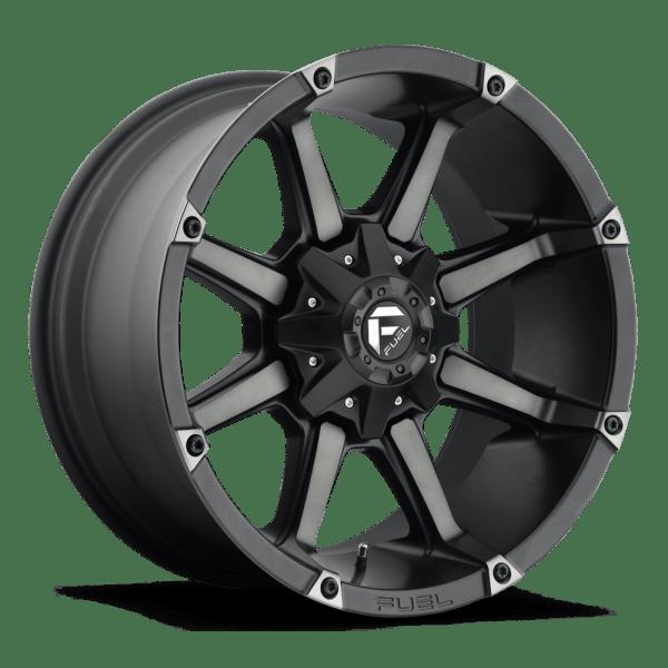 Fuel Offroad Wheels llantas