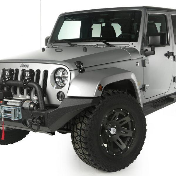 Rugged Ridge Jeep Wrangler