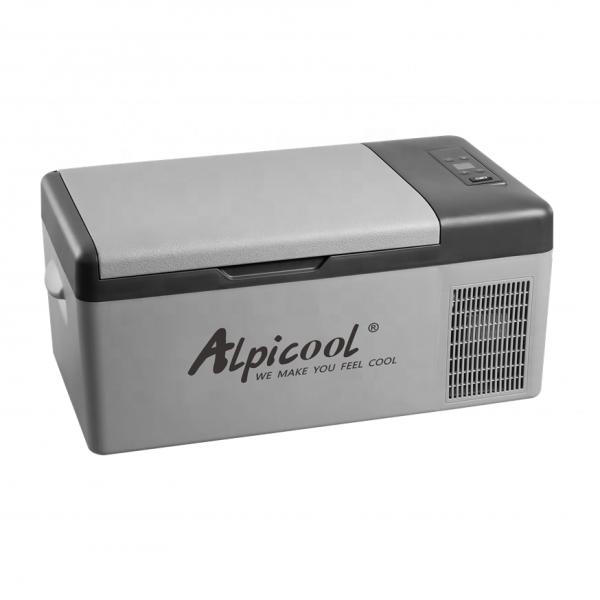 Refrigerador portatil automovil camping