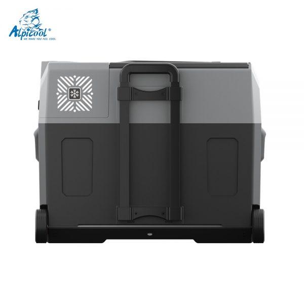 Refrigerador portatil SOLAR 52litros
