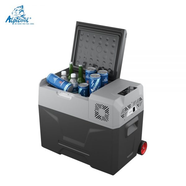 Freezer portatil para camionetas
