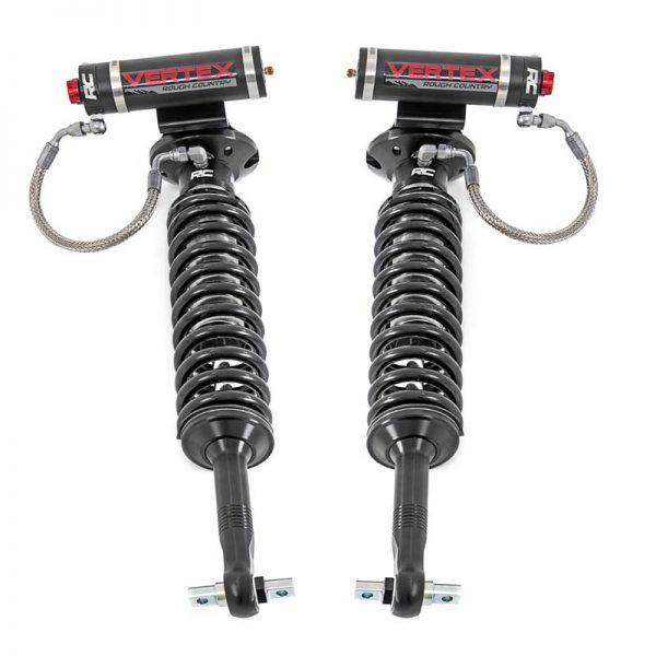 Amortiguadores para ford f150