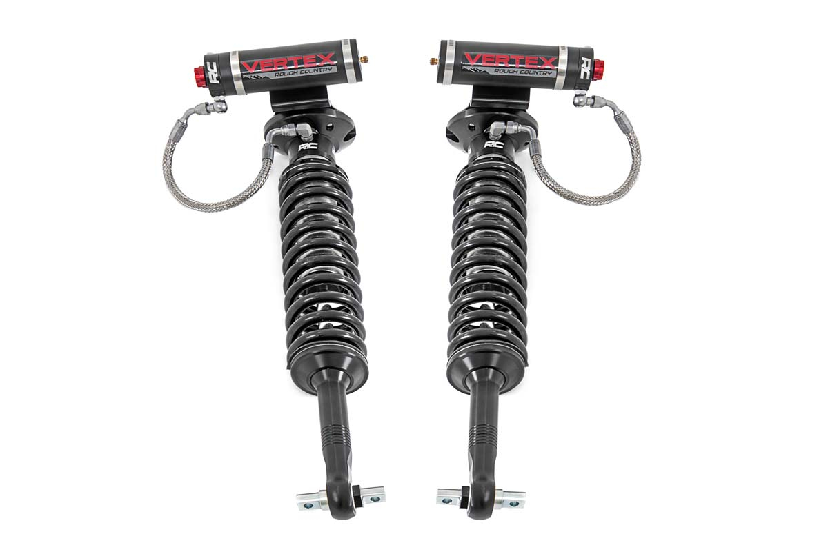 suspension regulable ford f150