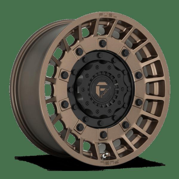 Llantas militares Ford F150